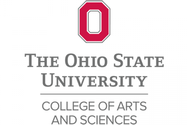 Ohio State College of Arts and Sciences logo